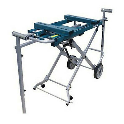 Makita Mitre Saw Stand Foldable Portable Lightweight Trolley Easy to Assemble AU