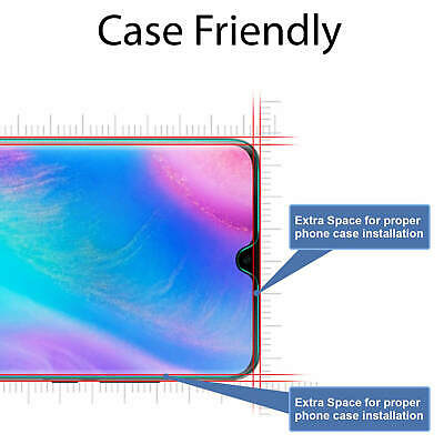 For Huawei Tempered Glass New Full Screen Protector Mate 20 P20 P30 Pro Lite 9
