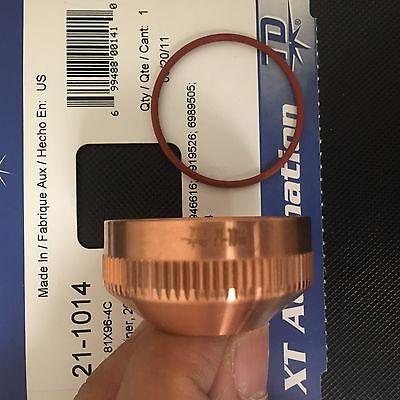 Thermal Dynamics Victor Consumable Plasma Shield Gas 21-1014