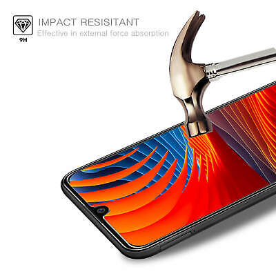 For Huawei Tempered Glass New Full Screen Protector Mate 20 P20 P30 Pro Lite 6
