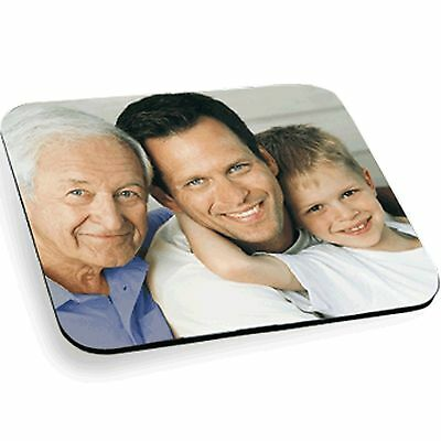 custom printed mouse pad personalized photo logo design add your