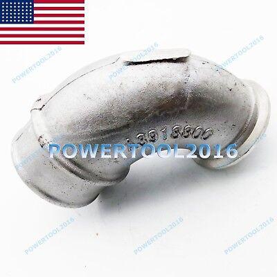 New Diesel Engine Intake Pipe 3918800 for Cummins 6BT Engine