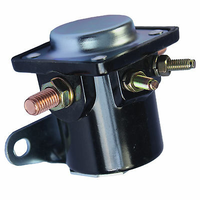 RELAY SW-3 STARTER SOLENOID NEW For 1958-1991 Ford Jeep Mercury Lincoln 8