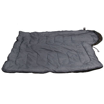 4Season Sleeping Bag Waterproof Single Suit Case Camping Hiking Outdoor Envelope 10