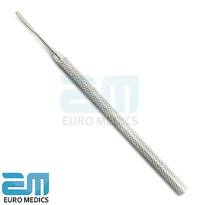 Periodontal Ochsenbein Anterior Curved Chisel Cushing Dental Scalers Tools CE 2