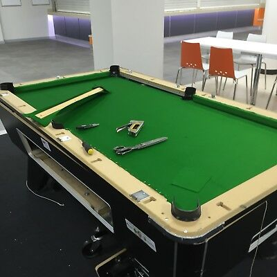 PICK UP AND Delivery Of Pool Tables PicClick UK - Pool table pick up