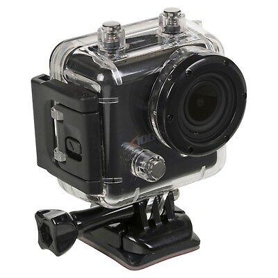 Kaiser Baas X100 WiFi Sports HD Waterproof Action Camera Camcorder Helmet Cam 6