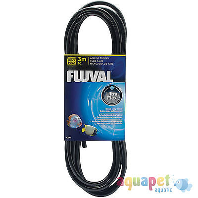 Fluval Q5 Air Pump - Quiet, Powerful Aquarium Pump 3