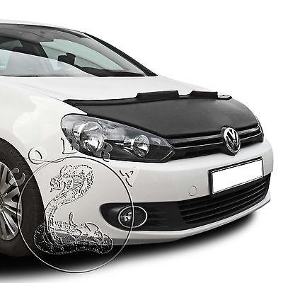 Car Bonnet Hood Bra Fits Volkswagen Golf 6 VI MK6 GTI Rabbit 10 11 11 12 13 14