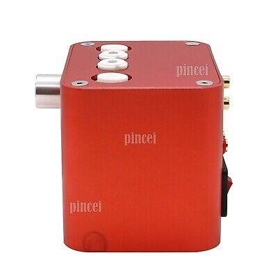 APPJ 6J1 6P1 Mini Vacuum Tube Amplifier Stereo Hifi Desktop power amp 3W+3W os12