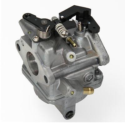 Vergaser Carburator Mercury Viertakt-Außenb. 6 PS Tuning 4 PS u. 5 PS ab. Bj. 06 3