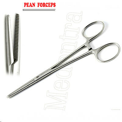 Podiatry Kit Ingrown Nail Clipper Autoclavable Manicure Pedicure Chiropody Tools 8