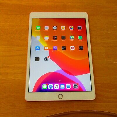 Apple iPad 7th Gen. 32GB, Wi-Fi, 10.2 in - Gold W/Box 2