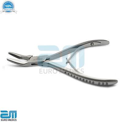 Dental Bone Rongeur Pliers Veterinary Surgery Instrument Orthopedic Dentistry CE 3