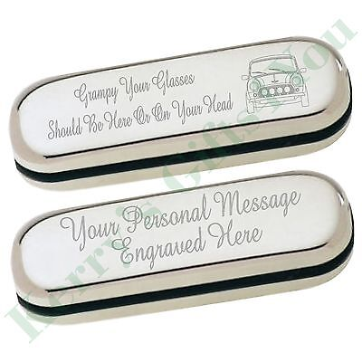 ... Personalised Glasses Case 70th 80th 90th Birthday Gift For Him or Her Gifts Idea 3