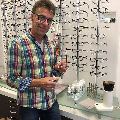 (29,80 €/L) Brillenreiniger Pandacleaner® Brillenspray 500ml Nachfüll 2 x 250ml 7