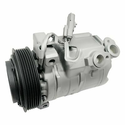 RYC Remanufactured AC Compressor Kit KT AA84