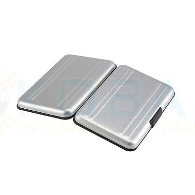 Memory Card Storage Box Case Holder with 8 Slots for SD SDHC MMC Micro SD Cards 8