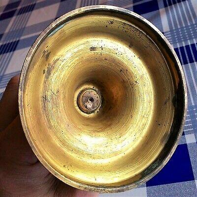 Lámpara De Aceite Marca Gardon- Siglo Xix 9