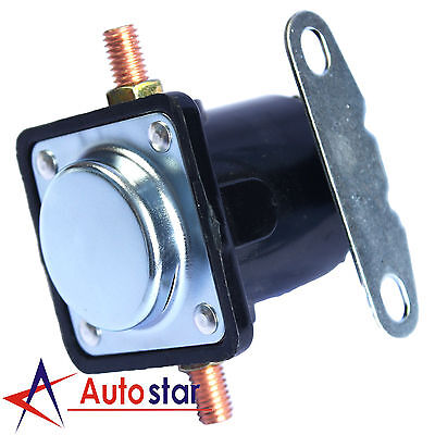 New Starter Solenoid Relay SW-3 For Ford Jeep Lincoln Mercury 1958-1991 7