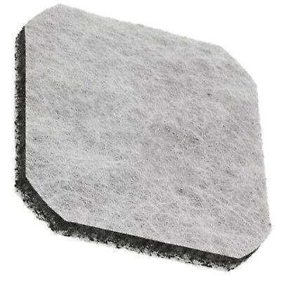 Fritteusenfilter Fettfiltergitter silber Metall Fritteuse Tefal 792633 Original