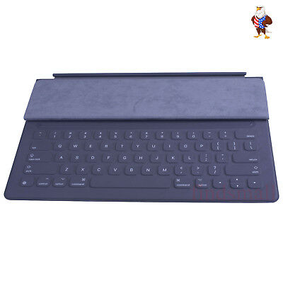 "Original Apple Smart Keyboard for the 12.9"" iPad Pro GRAY Free Shipping from USA 2"
