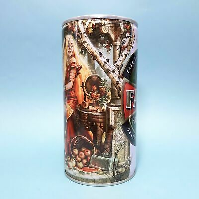 FAXE Sif empty beer can Limited Edition Russia 0.9 l 2020 New