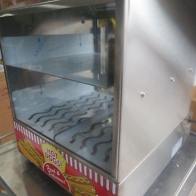 Hotdog steamer, HOT DOG MACHINE, Hotdog Steamer Machine MADE IN USA 7