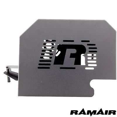 Focus ST225 RAMAIR-SFS groupe un Cône Filtre à Air Kit-Noir