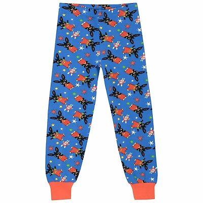 Bing Pyjamas | Kids Bing Pyjama Set | Boys Bing and Hoppity PJs | Bing Pyjama 4