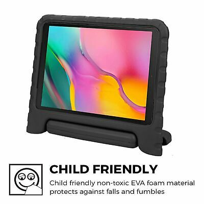 """Samsung Galaxy Tab A 2019 10.1"""" Full Body Case Handle Stand For Kids T510 T515 3"""