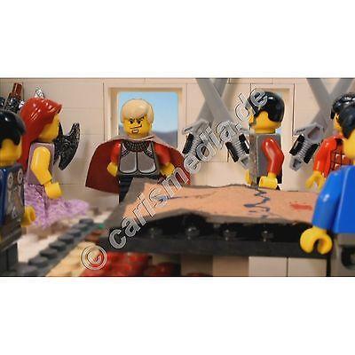 Dvd Jericho Der Geheime Plan Lego Trick Film Genial