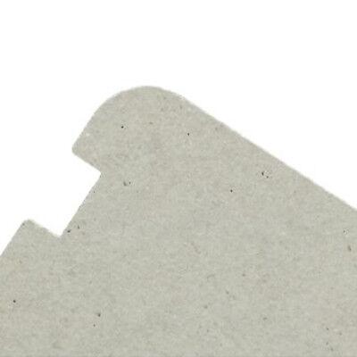SPARES2GO Waveguide Cover for Sharp