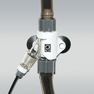 JBL ProFlora Direct Inline CO2 Diffuser for external filter 16/22 mm aquarium