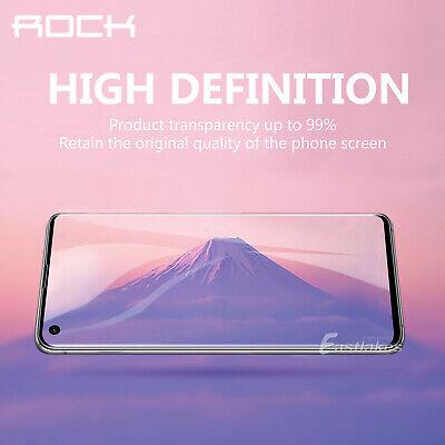 ROCK HYDROGEL AQUA FLEX Screen Protector Samsung Galaxy S10 S9 S8 Plus Note 9 8 2