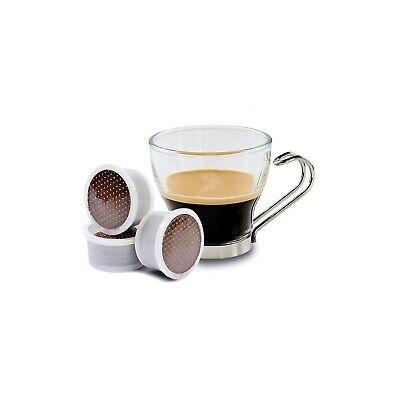 100 Capsule Caffè Borbone Miscela Blu compatibile Lavazza Espresso Point cialde 3