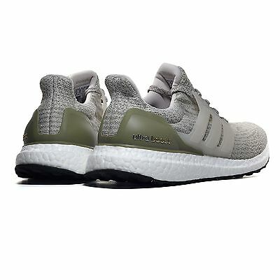 ... Adidas Ultra Boost 3.0 size 9.5 Pearl Grey White. BA8847. Olive trace  cargo f2385093f96b
