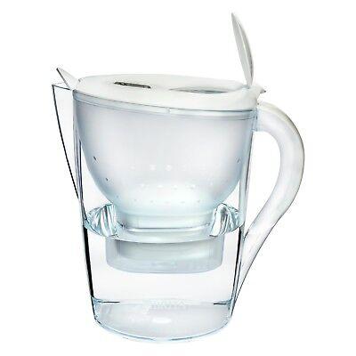 BRITA Marella Water Filter Jug 3.5L & 5 MAXTRA+ Filters (1 bonus filter included 5