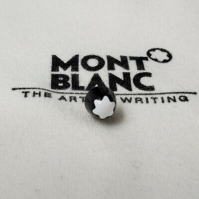 Montblanc Snow Cap Snowflake Part For Classic 144, 163, 164, 165 Black ⚡Mint⚡ 4