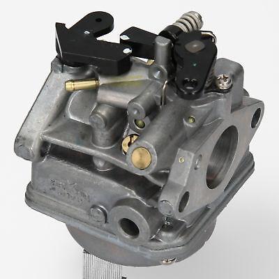 Vergaser Carburator Mercury Viertakt-Außenb. 6 PS Tuning 4 PS u. 5 PS ab. Bj. 06 11