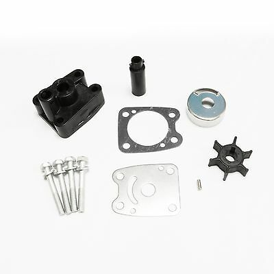 New Outboard Water Pump Repair Kit for yamaha 6E0-W0078-A3-00 4A/&5C 4//5HP