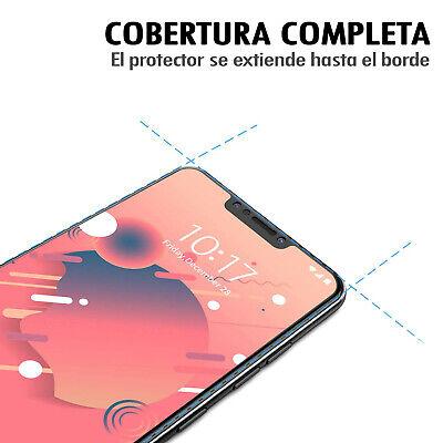 Protector Pantalla Xiaomi Pocophone F1 Cristal Templado 3D 9H Pantalla Completa 2