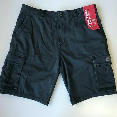 VARIETY NEW Unionbay Men's Lightweight Cargo Shorts
