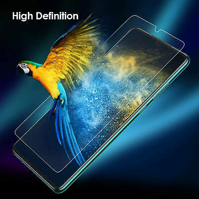 For Huawei Tempered Glass New Full Screen Protector Mate 20 P20 P30 Pro Lite 5