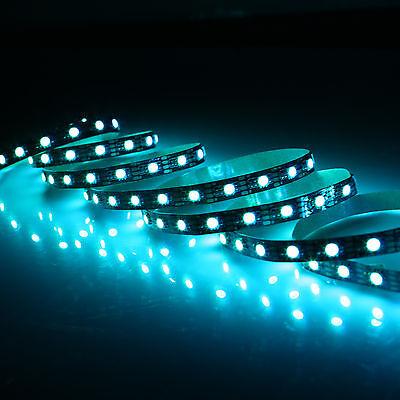 3 Key USB Mini 5V RGB LED Cable Controller Dimmer For Strip Light SMD Lights 7