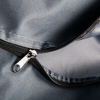 Möbelschutzhülle Schutzhaub Abdeckung Schutzplane Oxford Wasserdicht Garten #969 2