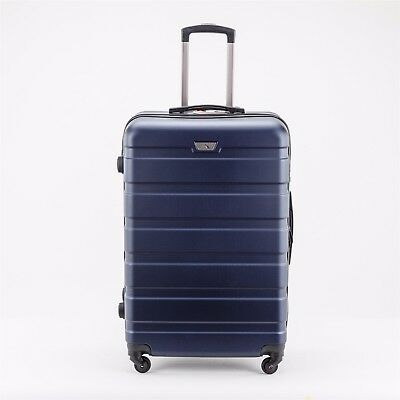 28 inch (100L) Large Luggage Trolley Travel Bag 4 Wheels hard shell suitcase 3