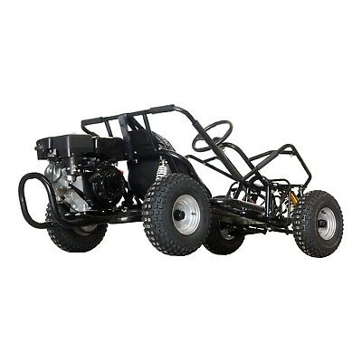 390cc ✶ Ultimate Off road go kart  ✶ FAE390XH ✶ Extreme adult size Dune buggy 3