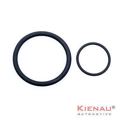 O-Ring Set Kit Dichtung für BMW Magnetventil Steuerventil Vanos N40 N42 N45 N46 4