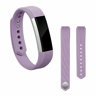 Replacement OEM Silicone Wrist Band Strap For Fitbit Alta / Fitbit Alta HR New 6